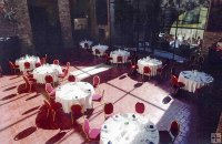 Opera sillas catering apilables