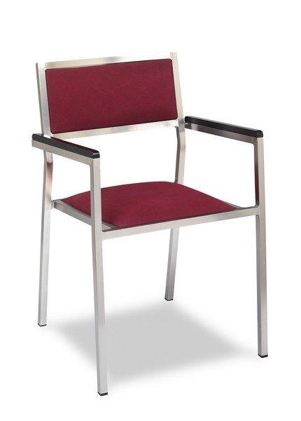 Sillas sillones y mesas de terrazas y hosteleria mobel hispania mobiliario para - Mesas y sillas de terraza para hosteleria ...