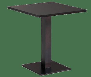 Mobel hispania mobiliario para oficinas bares for Modelos de mesas para cafeteria