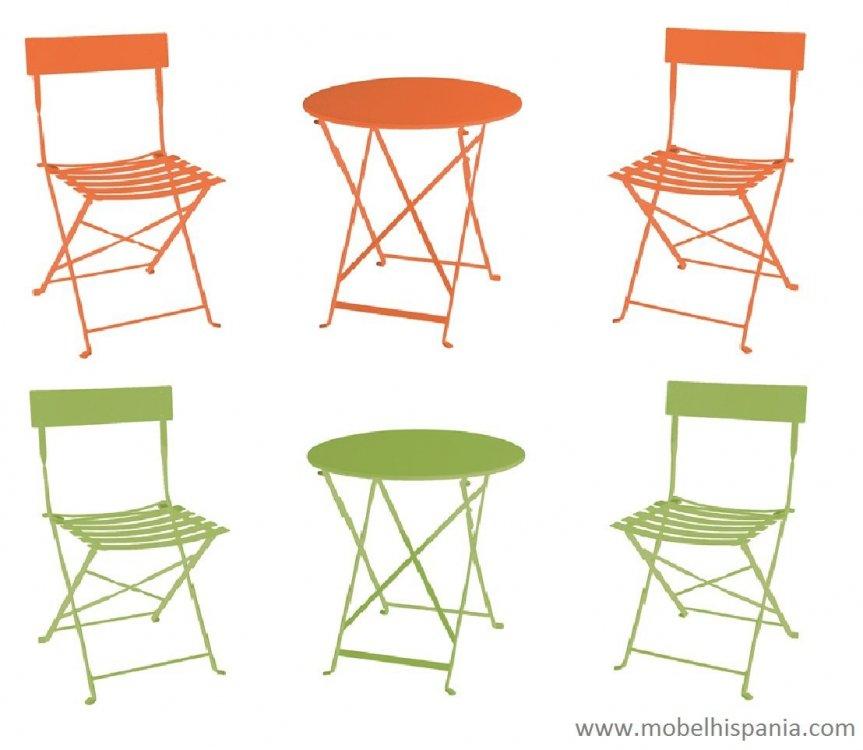 Mesas plegables terraza mesas plegables terraza perfect - Mesa y sillas terraza ikea ...