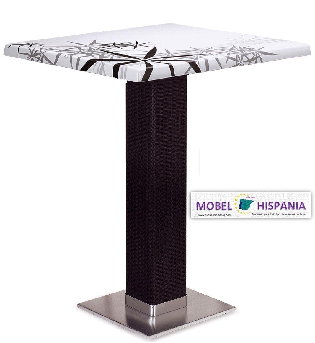Mobel Hispania Mobiliario Para Oficinas Bares Restaurantes  # Muebles Hispania